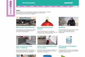 Eurovisie Magazine